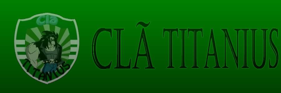 Clã Titanius