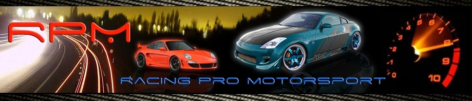 RPM  Racing Pro Motorsport