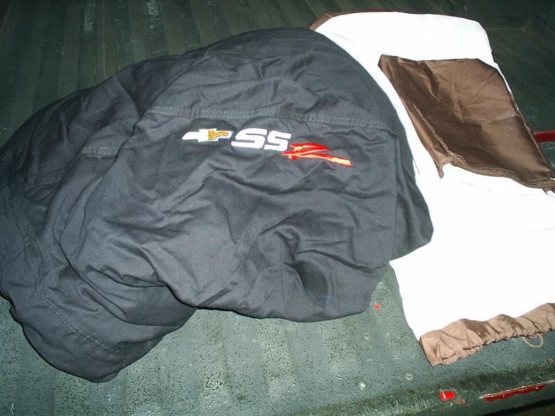SSR truck brand X stuff. Chevy_10