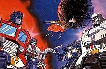 Transformers (Wologan)