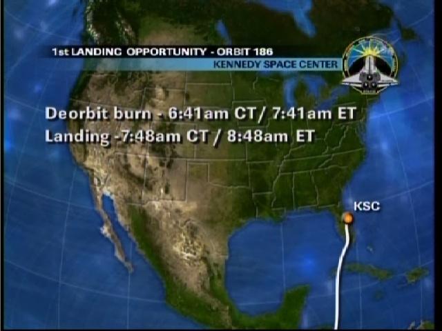 [STS-132] Atlantis: retour sur terre 14:48 heure de Paris le 26/05/10 - Page 2 11h3210