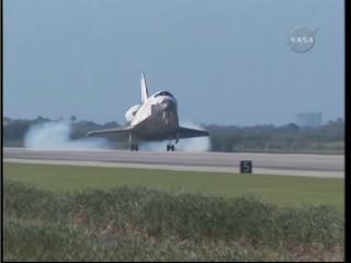 [STS-132] Atlantis: retour sur terre 14:48 heure de Paris le 26/05/10 - Page 6 14h4910