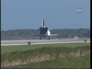 [STS-132] Atlantis: retour sur terre 14:48 heure de Paris le 26/05/10 - Page 6 14h5010