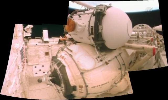 [STS-132] Atlantis : fil dédié à la mission - Page 3 Pano-s10