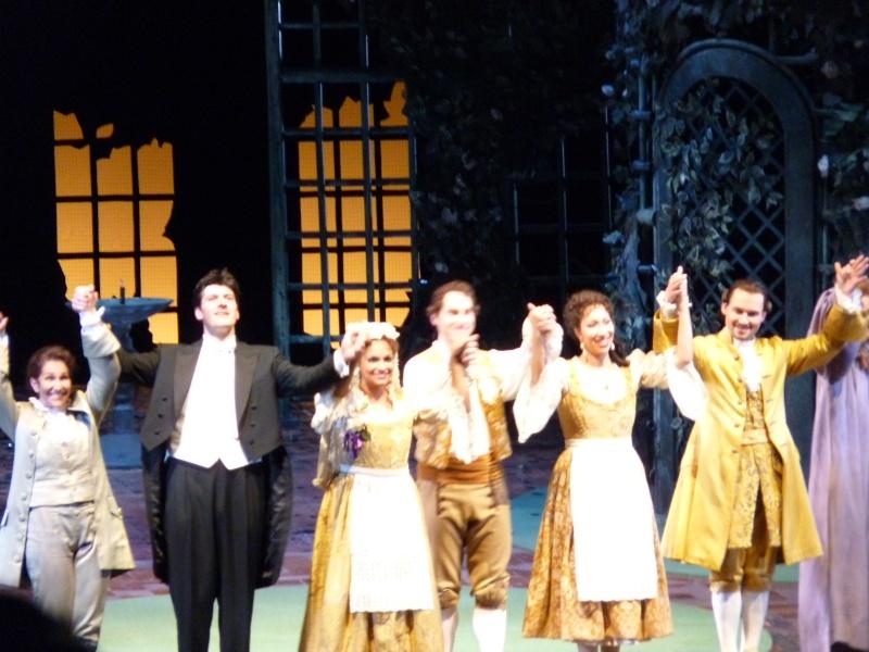 Le nozze di Figaro - Chicago Trip_u11
