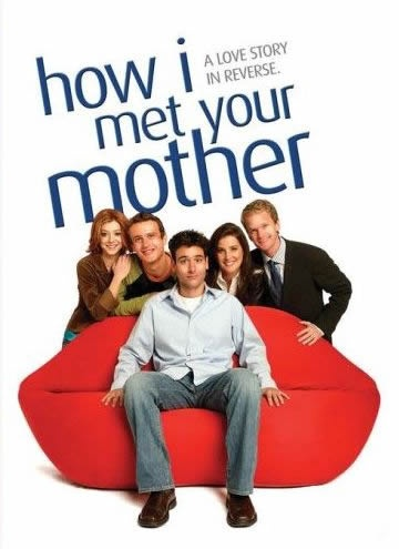 How I Met Your Mother How20i10