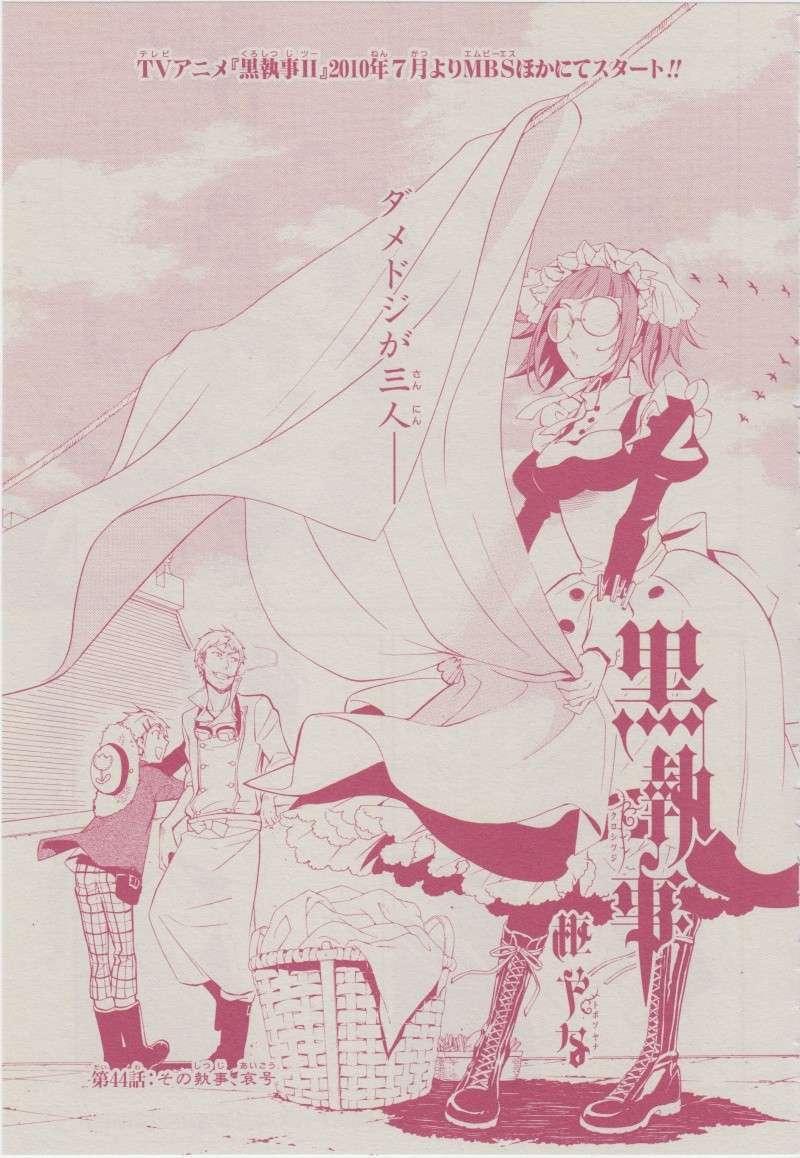 Spoiler Kuroshitsuji Ch 44 0111