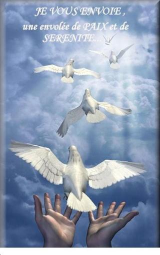 Bénédiction du 11 Mars: Mon Dieu, tu ne rejettes pas le cœur qui se tourne vers toi. Je_vou10