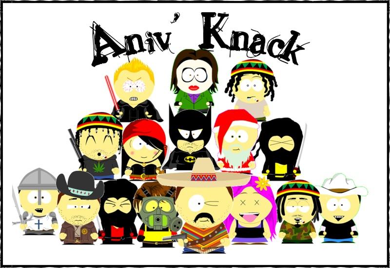 Montage aniv knack Knack10