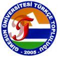 Giresun Üniversitesi Türkçe Topluluğu