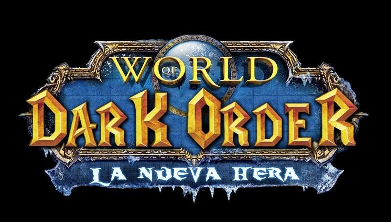 Dark OrdeR