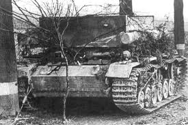 Bergepanzer III Bergep10