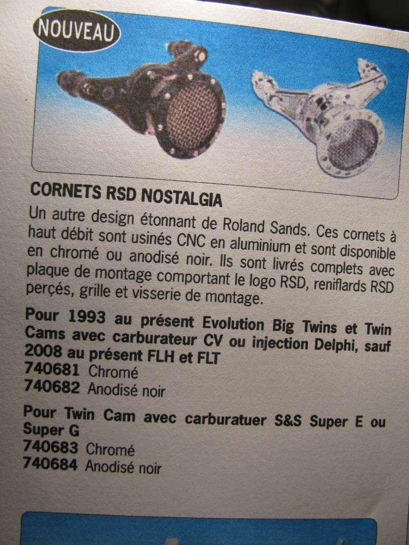 Roland Sands Design Nostalgia Velocity Stack Filtre10
