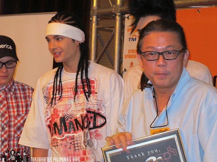 Tokio Hotel's Plague! 29296_10