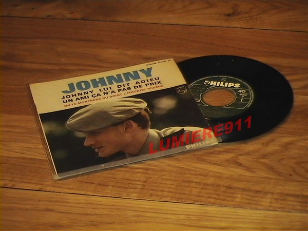 MES  VINYLES - Page 4 Johnny10