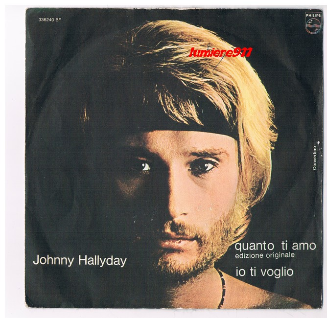 Johnny In Italiano (pour Nicky, Mireille et tous ....) Sans_t67