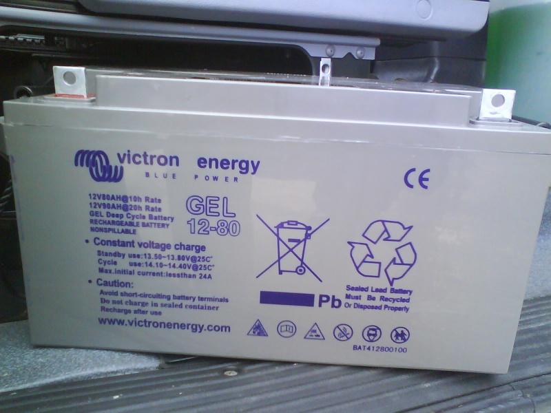 Changer ma batterie additionnelle - Page 2 Dsc00316