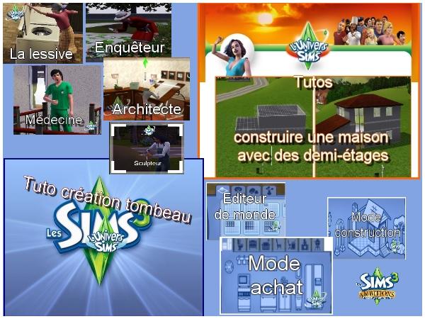 [Site Sims1, 2, 3]  L'UniverSims - Page 5 Mise_a10