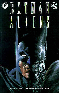 Batman/Aliens 250px-10