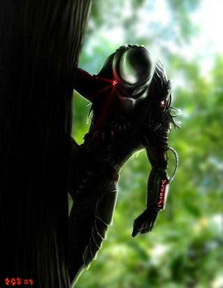 Imágenes de Depredador 2i2asn10