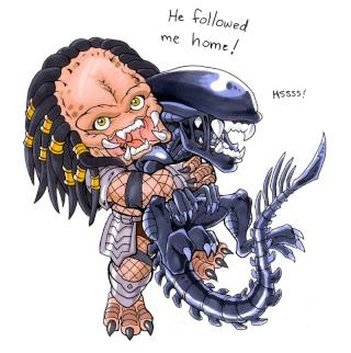Galeria humoristica de Alien y Depredador 2nlqzv10