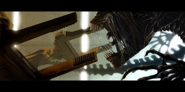 Imágenes de Alien 2z3z6211
