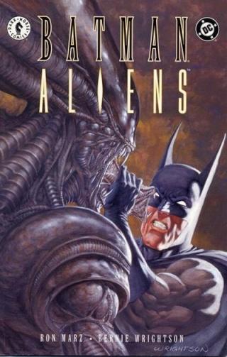 Batman/Aliens 42698-13