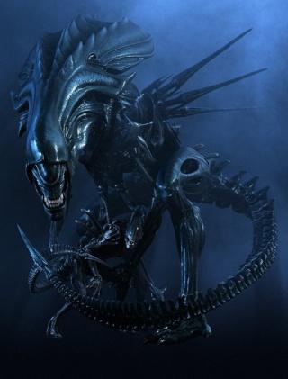 Imágenes de Alien Alienq10
