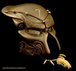 Galería de mascaras Yautja Elder_11