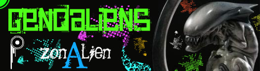 Crea tu Alien Personal Genoal11