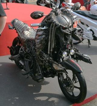 Galeria de vehiculos AVP Moto-p11