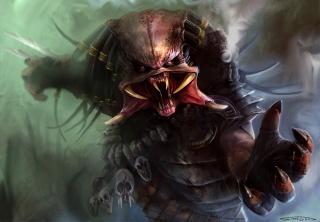 Imágenes de Depredador Thepre10