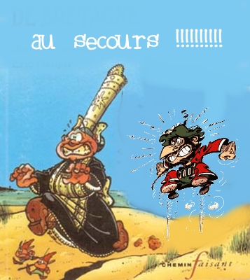 les aventures de melu et des mouettes rieuses chez VR Au_sec10