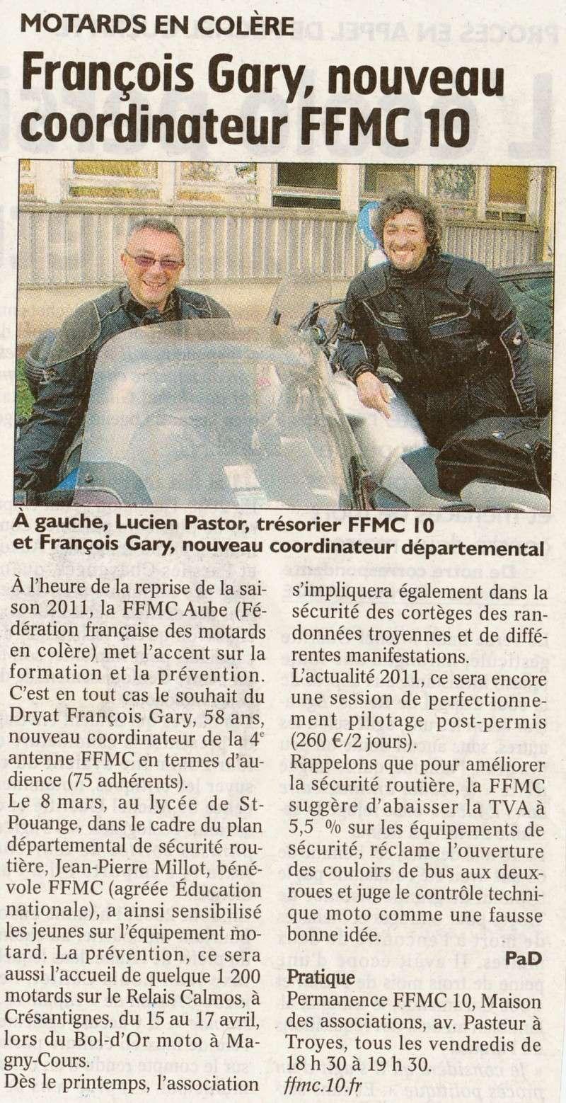 La revue de presse de Captain Did 2011_010