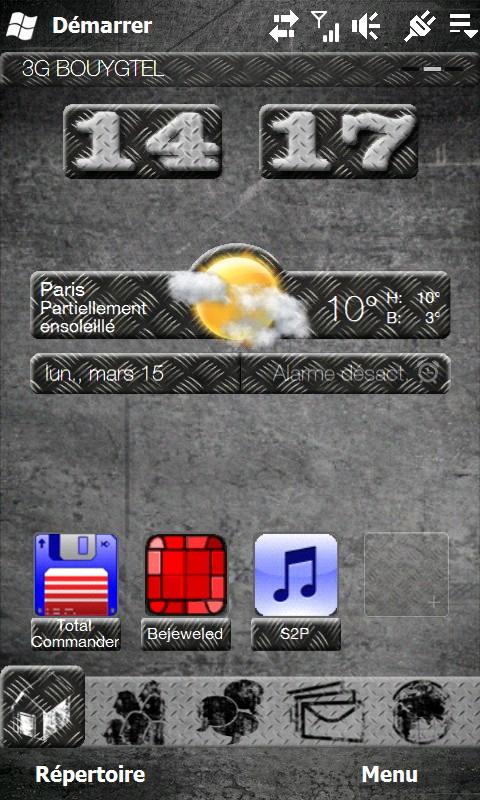 DIAMOND 2   UNIQUEMENT: poster vos fond d'ecran et vos  page d'accueil ici - Page 3 Screen10