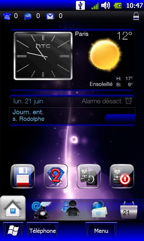 DIAMOND 2   UNIQUEMENT: poster vos fond d'ecran et vos  page d'accueil ici - Page 4 Screen15