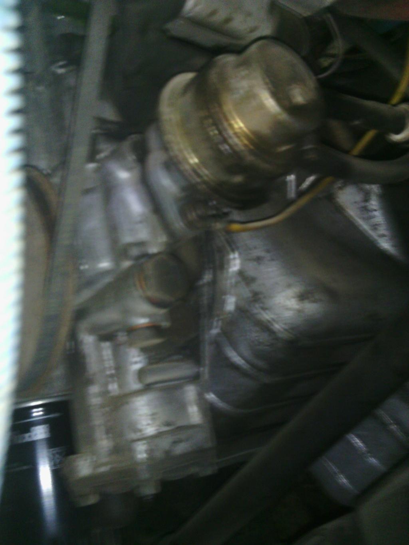 Démontage et calage de pompe à injection cf 280d Img_2086