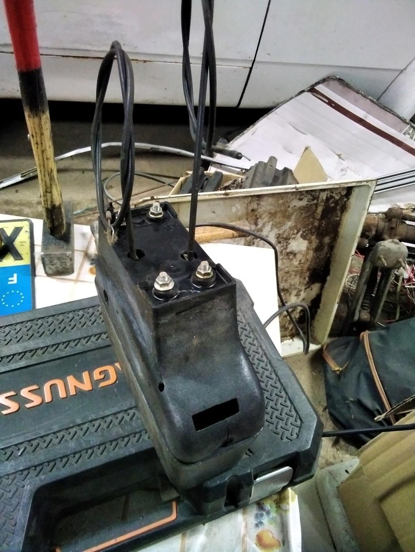 commandes ventilation/chauffage Img_2349