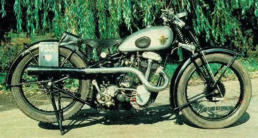 HOREX 6 Cylindres 1218cc 37hors10