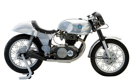 HOREX 6 Cylindres 1218cc Horex010