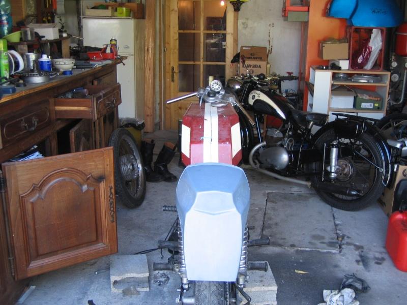 mz 50 café racer Mz125_13