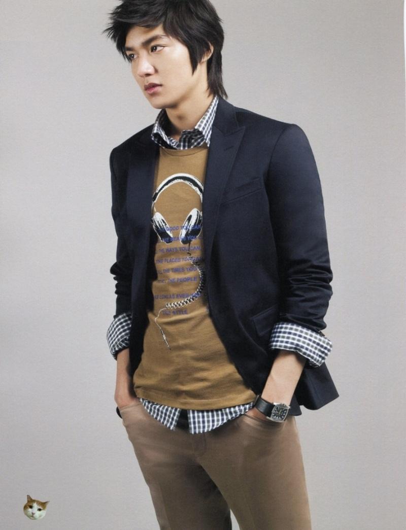 Los actores mas guapos!!! Lee_mi13