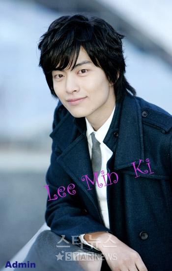 Los actores mas guapos!!! Leemin10
