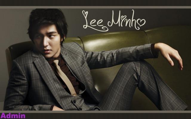 Los actores mas guapos!!! Leemin12