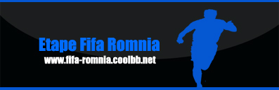 Etape Fifa Romnia