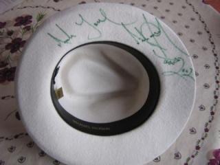 Les chapeaux de Michael Emwlkq10