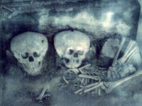 La Légende des Dieux de Cholula au Mexique 66575010