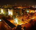 اقسام كليات جامعة المنصورة