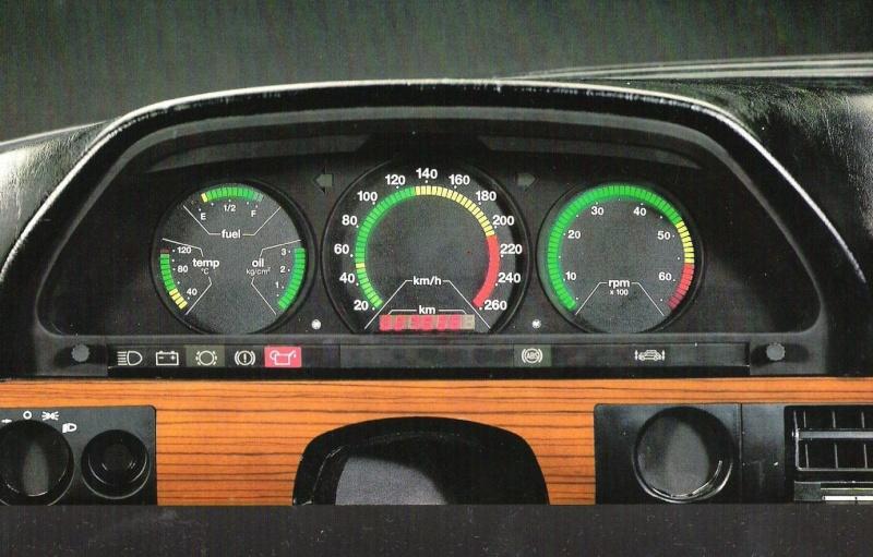 [Photos] Des W126 spéciales.... - Page 2 06662810