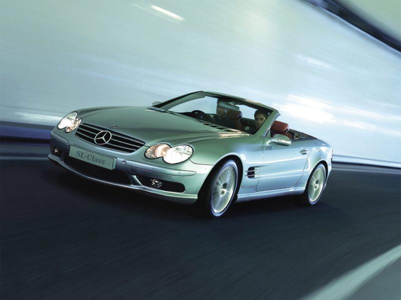 [Photos] Galerie : La Mercedes SL R230 0_merc12